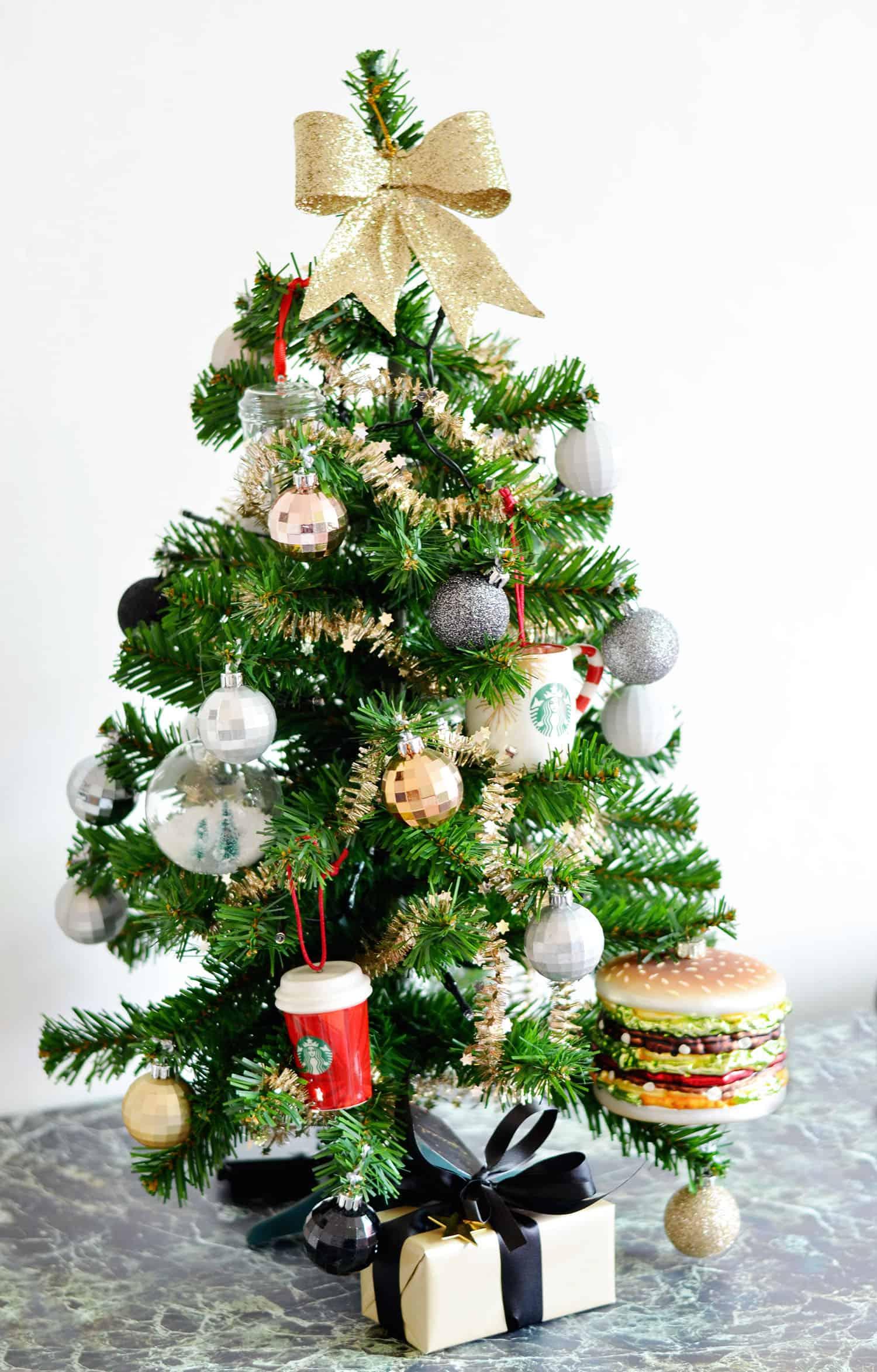 Het kerst lijstje: recepten, cadeau inspiratie, kerstmuziek en meer!